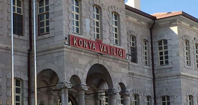 Ilgın Kaymakamı Yunus Fatih Kadiroğlu, Konya Valiliği emrine alındı