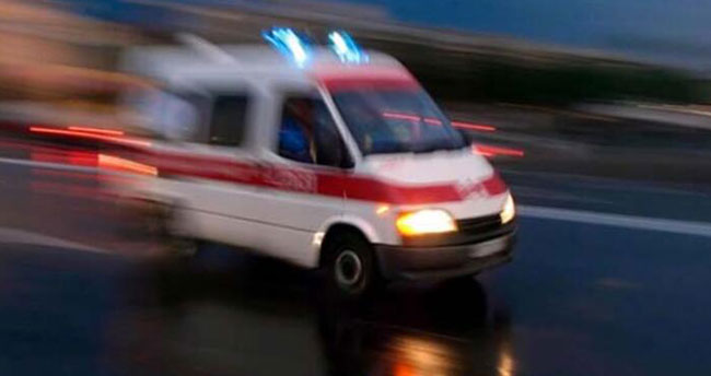 Afyonkarahisar – Konya kara yolunda feci kaza: 2 ölü, 3 yaralı