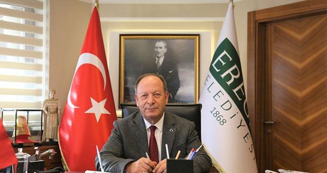 """Başkan Oprukçu: """"15 Temmuz vatan savunmasının destanıdır"""""""