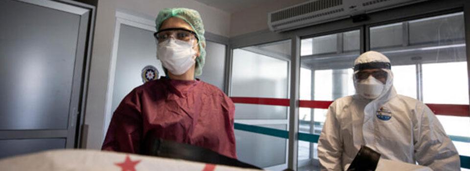 Yeni koronavirüs kararı! 28 gün alınmayacak