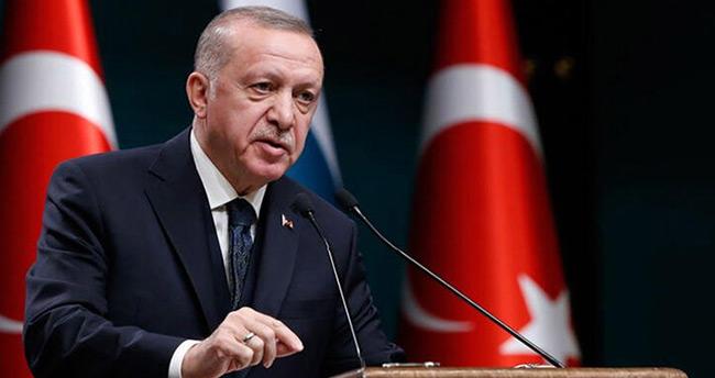 Erdoğan'dan Ermenistan'a son uyarı!