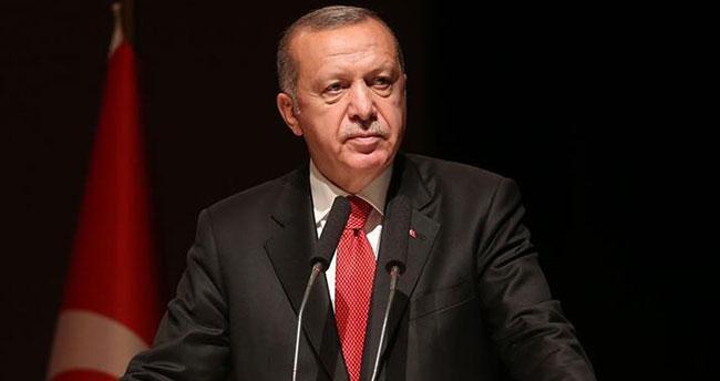 Cumhurbaşkanı Erdoğan, erken seçim tartışmasına noktayı koydu
