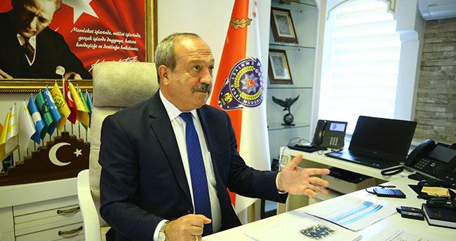 FETÖ'nün ilk mahrem yapısını deşifre eden Konya Emniyet Müdürü Aydın'dan flaş açıklamalar