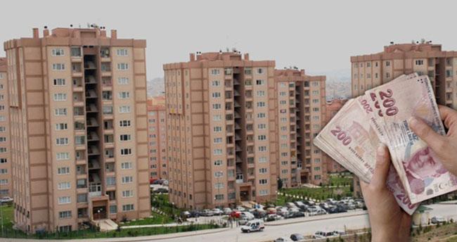 Konya'da konut satışları yüzde 207 arttı