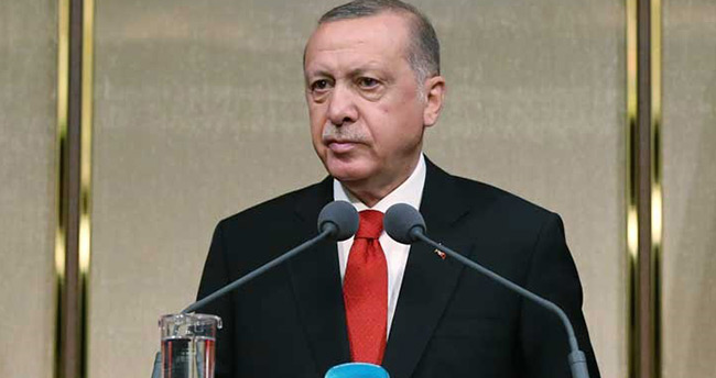 Cumhurbaşkanı Erdoğan'dan açıklamalar: Daha bitmedi!