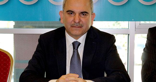 Konya İl Sağlık Müdürü Koç'un görev süresi uzatıldı
