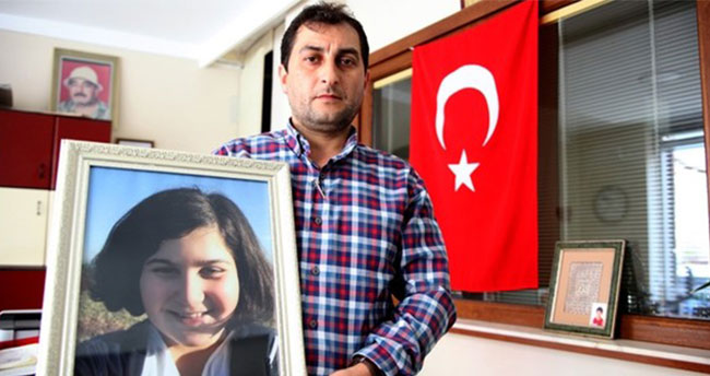 Rabia Naz'ın ölümüyle ilgili soruşturmada takipsizlik kararı