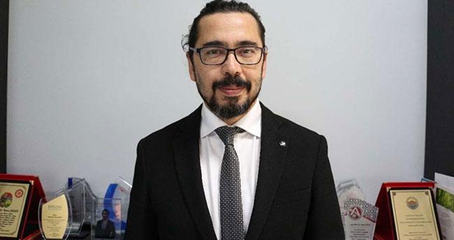 Selçuk Üniversitesi Tıp Fakültesi Dekanı Prof. Dr. Yavuz Selvi oldu