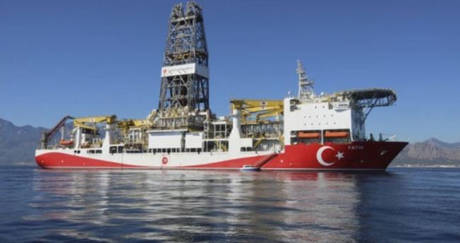 Türkiye'nin elini doğalgaz daha da güçlendirecek