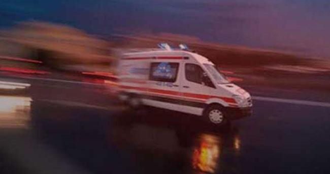 Konya'da traktörden düşen 7 yaşındaki çocuk hayatını kaybetti