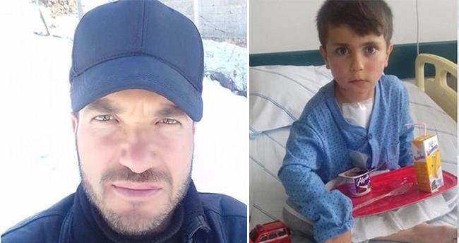 Konya'da bayram alışverişinden dönen baba ve oğlunu av tüfeğiyle öldüren şüpheliler yakalandı