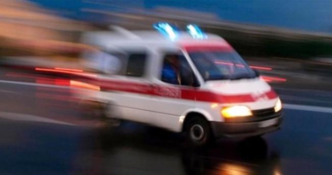 Konya'da otomobil devrildi: 10 yaşındaki çocuk hayatını kaybetti