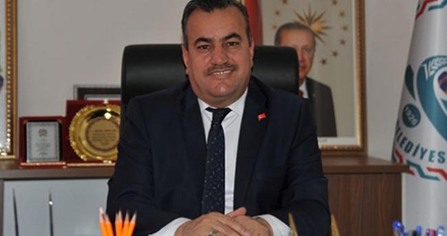 Çumra Belediye Başkanı Oflaz'ın koronavirüs testi pozitif çıktı