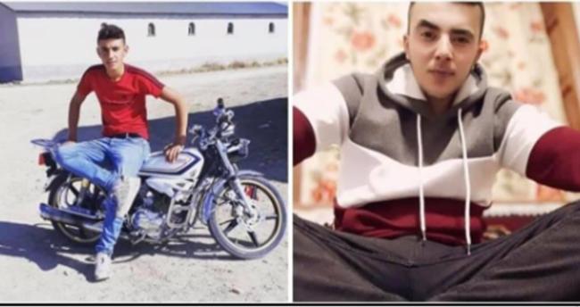 Konya'da motosiklet kazası: 2 genç hayatını kaybetti
