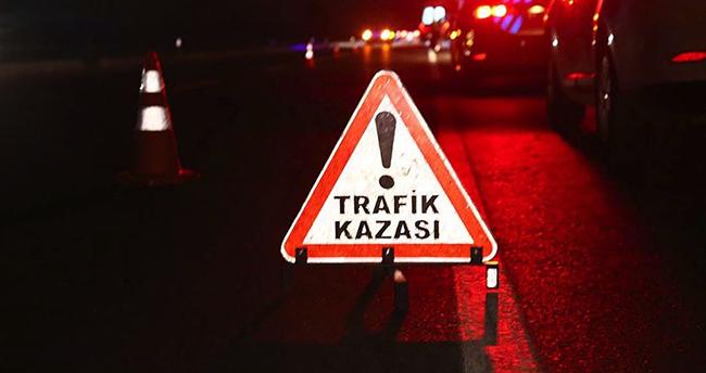 Kurban Bayramı tatilinde meydana gelen trafik kazalarında 60 kişi hayatını kaybetti