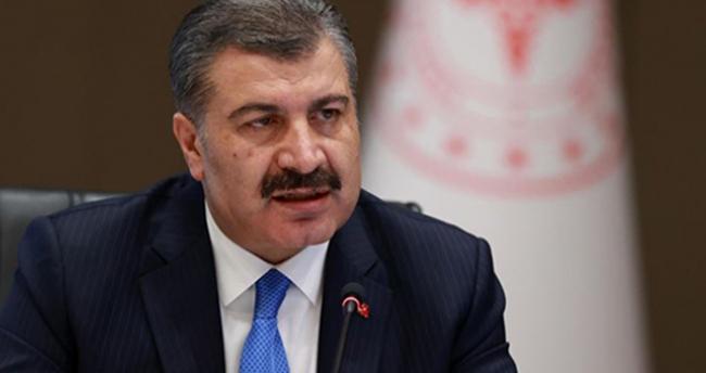 Sağlık Bakanı Koca'dan Konya Şehir Hastanesi açıklaması