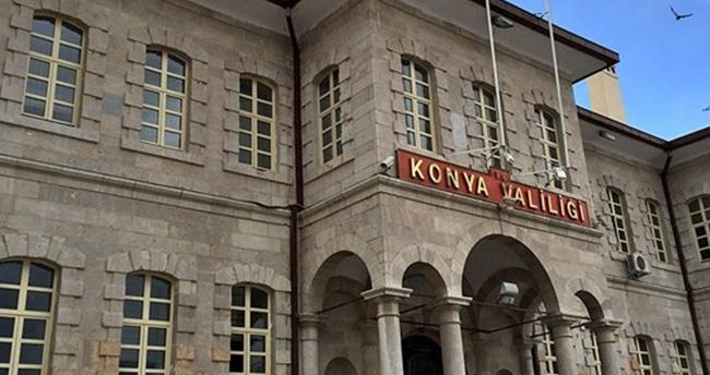 Konya Valiliği özel okulların telafi eğitimlerini erteledi! Kurslara ara verildi