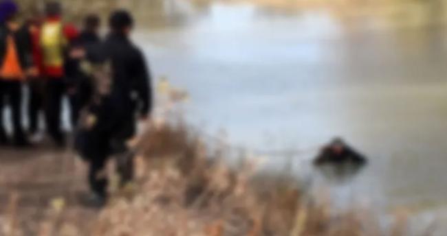 Baba kayboldu, çocukları boğuldu! Kayseri'den feci haber!