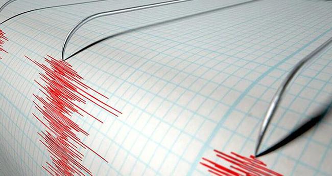 Konya'nın o ilçesinde 2.7 büyüklüğünde deprem meydana geldi