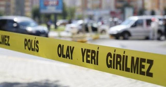 """Konya'da """"alacak"""" kavgası! Bir kişi vurularak öldürüldü"""