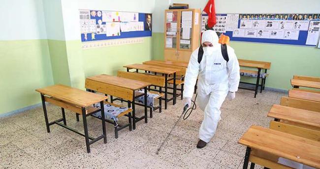 Okullar için karar! Bakan Ziya Selçuk'tan açıklama!