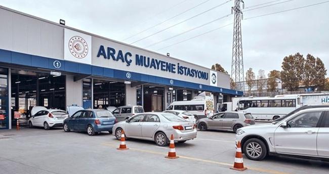 Araç muayene süreleri uzatıldı! Ulaştırma Bakanlığı son tarihi açıkladı