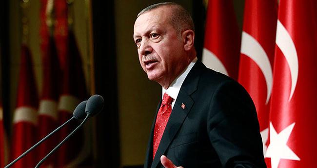 Erdoğan'dan Oruç Reis açıklaması: İlk cevabı aldılar…
