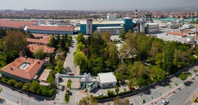 Konya Şeker'in merkez kampüsü yeni yaşam ve cazibe merkezi statüsüne kavuşuyor