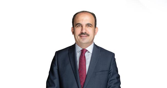 Başkan Altay, İSO İkinci 500'e giren Konyalı firmaları kutladı