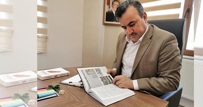 Çumra Belediyesinden Başkan Oflaz ile ilgili açıklama