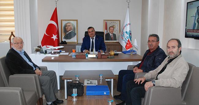 Çumra Belediye Başkanı Halit Oflaz koronavirüsten vefat etti