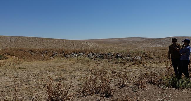 Konya'da Roma dönemine ait 2 bin yıllık baraj bendi keşfedildi