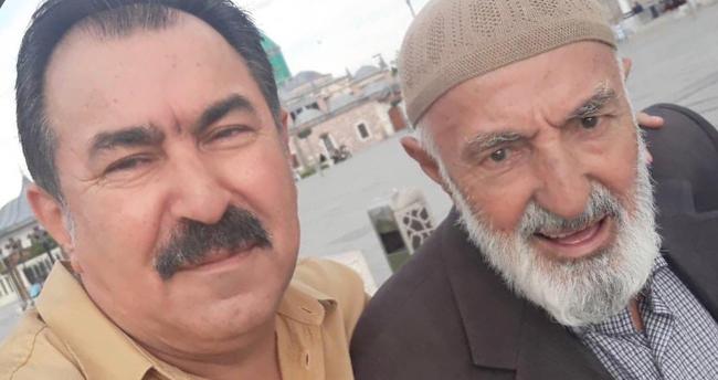 Recep Çınar'ın babası Mehmet Çınar vefat etti