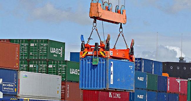 Ağustos ayında Konya'nın ihracatı 3,7 arttı!