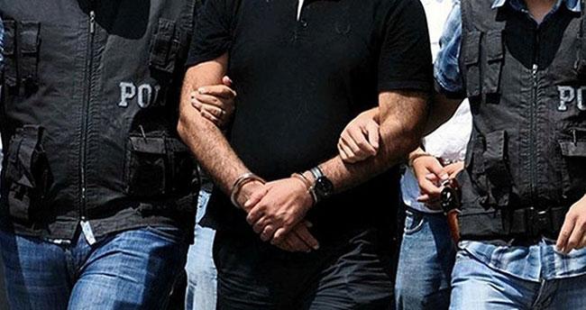 12 ayrı suçtan aranan, 18 yıl 9 ay hapis cezası bulunan şahıs Konya'da yakalandı