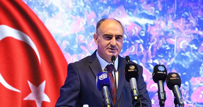 Konya Valisi Özkan'dan sağlık çalışanları için talimat