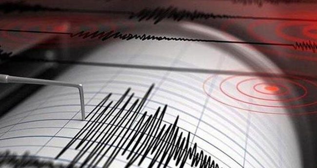 Malatya'da şiddetli deprem!