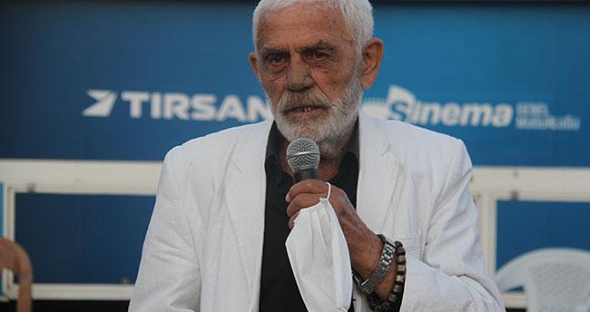 """Sinemanın duayen oyuncusu İhsan Gedik'ten """"Yeni jenerasyon bizi dışladı, iş vermedi"""" sitemi"""