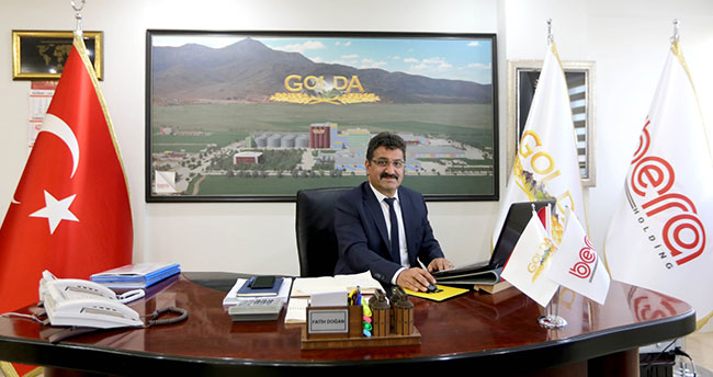 Golda Gıda yeni projelerle kapasitesini artırdı