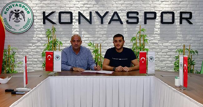 Konya Basket'te Karadağ dönemi
