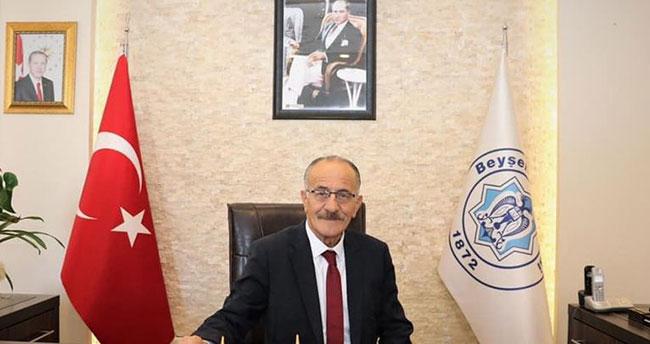 Konya'da bir belediye başkanı daha koronavirüse yakalandı