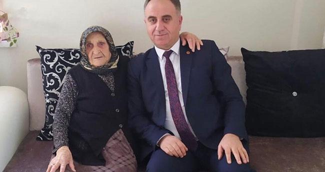 MHP Konya İl Başkanı Karaarslan'ın acı günü! Annesi koronavirüsten hayatını kaybetti