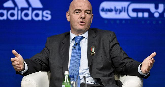 BM ve FIFA işbirliği yaptı
