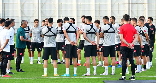 Konyaspor'da gözler forvette