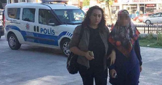 Cezası bozulmuştu! Konya'da kezzaplı saldırı davasında hüküm giyen kadın yeniden yargılanıyor