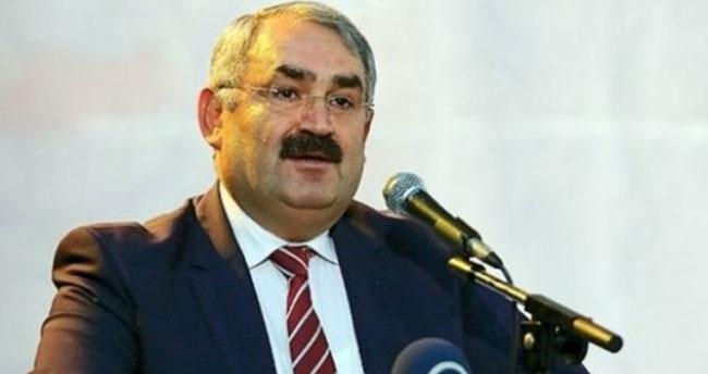 Konya Milletvekili Etyemez'in acı günü! Kayınpederi hayatını kaybetti