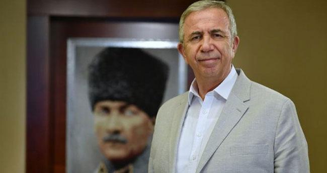 Ankara Büyükşehir Belediye Başkanı Mansur Yavaş, sahte senet davasından beraat etti