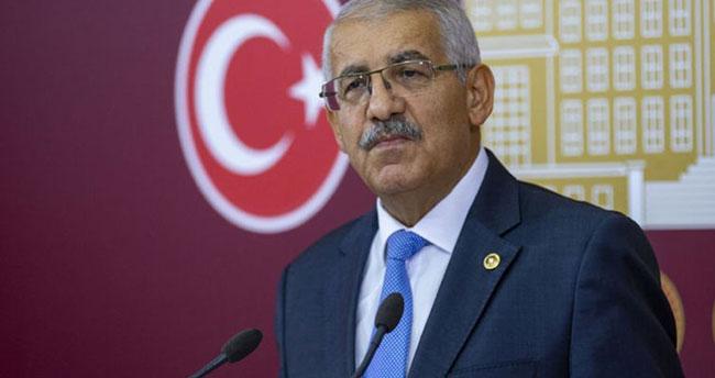 İYİ Parti Konya Milletvekili Fahrettin Yokuş koronavirüse yakalandı