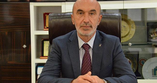 AK Parti Konya İl Başkanı Hasan Angı'nın acı günü