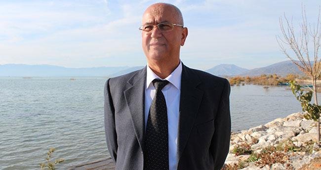 Konya'da eski belediye başkanı Ali Mermer, Kovid-19'a yenik düştü
